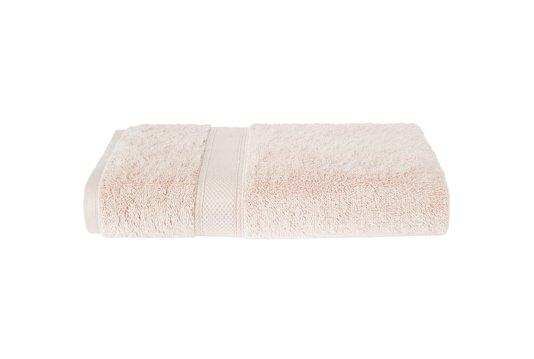 Toalha de Banho G Egitto Splendore Trussardi Soft Rose 86x160cm
