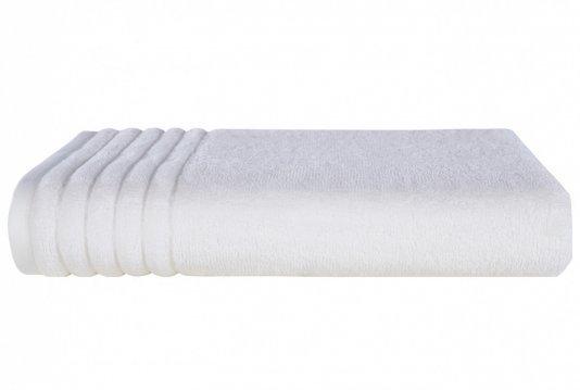 Toalha de Banho Imperiale Trussardi Branco 70cm x 140cm