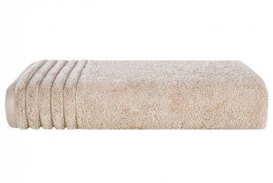 Toalha de Banho Imperiale Trussardi Nocciola 86cm x 1,50m