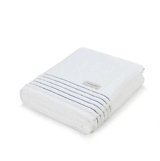 Toalha De Banho Palladio Branco/Granel 86x150cm