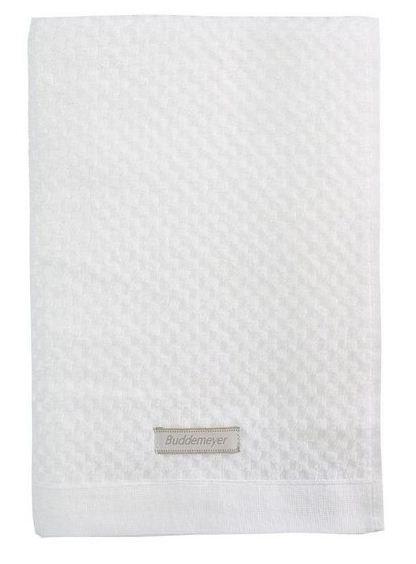 Toalha de Banho Yumi Branco Buddemeyer 0,70X1,35