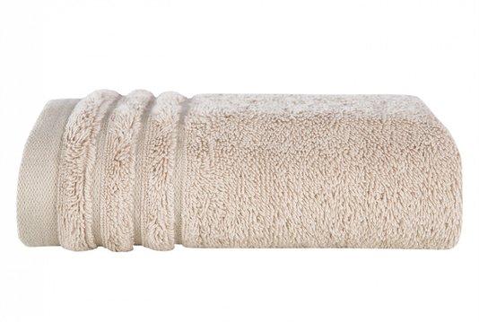 Toalha de Rosto Imperiale Trussardi Nocciola 48cm X 80cm