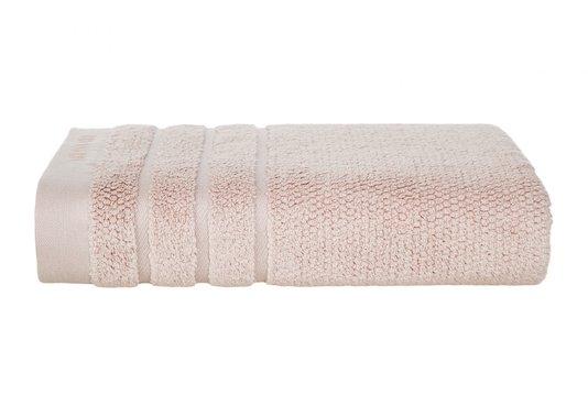 Toalha de Rosto Massima Trussardi Soft Rose 48cm x 90cm
