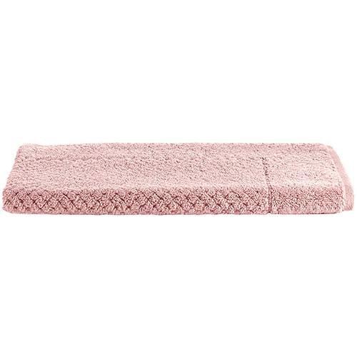 Toalha Para Pés Luxor Rose Buddemeyer 0,48X0,80