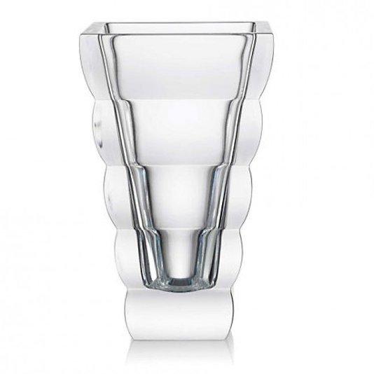 Vaso de Cristal Adria Rogaska Transparente 25 cm