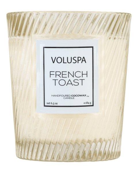 Vela French Toast Macaron Voluspa 40 Horas