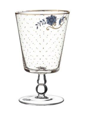 Cálice para Água Royal Golden Dots Pip Studio 360 ml