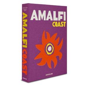 Livro Amalfi Coast Assouline
