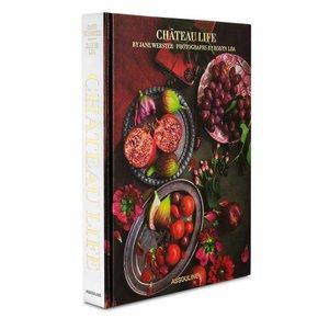 Livro Chateau Life Assouline