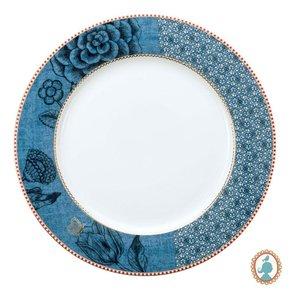 Prato de Jantar Spring to Life Pip Studio Azul 27 cm