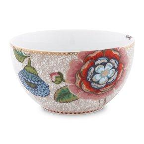 Tigela Bowl Spring to Life Pip Studio Off White 12 cm