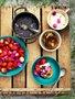 Bowl Para Cereal Le Creuset Azul Caribe 16 cm