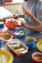 Bowl Para Cereal Le Creuset Azul Marseille 16 cm