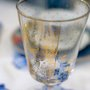Cálice para Água Royal Golden Flower Pip Studio 360 ml