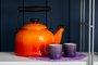 Caneca Espresso Le Creuset Ultra Violeta 100 ml