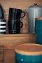 Caneca para Espresso Le Creuset Black Onix 100 ml