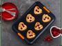 Forma para 6 Muffins em Formato de Coração Le Creuset