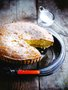 Forma Redonda Bakeware para Quiche e Torta Le Creuset 26cm