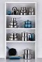 Frigideira Skillet Redonda 26cm Le Creuset Azul Marseille