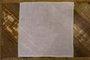 Guardanapo de Tecido Bordado Manu Fisch Branco e Verde 48 cm