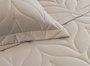 Jog 02 Peças Porta Travesseiro Grasso 300 Fios Trussardi Branco 50x70