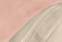 Jogo de Cama Galieno Queen 300 Fios Trussardi Rosa Perla 2,40x2,60m