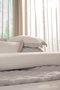 Jogo de Cama Queen Bordado Brick By The Bed 300 Fios