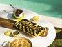 Mini Cocotte Cerâmica Le Creuset Amarelo Soleil 10 cm