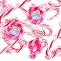 Mini Vela Macaron Candy Cane Voluspa 15 Horas