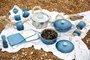 Moedor de Pimenta Le Creuset Azul Marseille