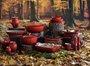 Moedor de Pimenta Le Creuset Vermelho 21 cm