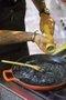 Panela para Paella Le Creuset Laranja 34 cm
