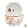 Pote para Algodão Spring to Life Pip Studio Off White