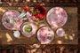 Prato de Sobremesa Spring to Life Pip Studio Rosa 21 cm