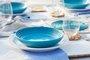 Prato Fundo 22CM Le Creuset Azul Caribe