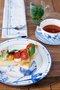 Prato Petit Four Coup Tulipa Sharing Moments Janny Van der Heijden