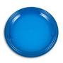 Prato Raso Azul Marseille Le Creuset  27 cm