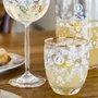 Taça para Vinho Floral Pip Studio 450 ml