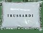 Travesseiro 100% Pluma 233 Fios Trussardi Branco 50 x 70 cm