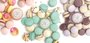 Vela Violet & Honey Macaron Voluspa 15 Horas